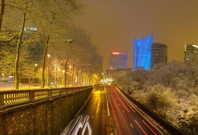 Classement européen : une mauvaise offre de mobilité alternative #1