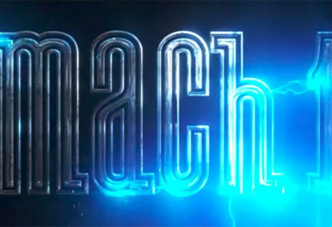Ford: elektrische Mach 1 in 2020 #1
