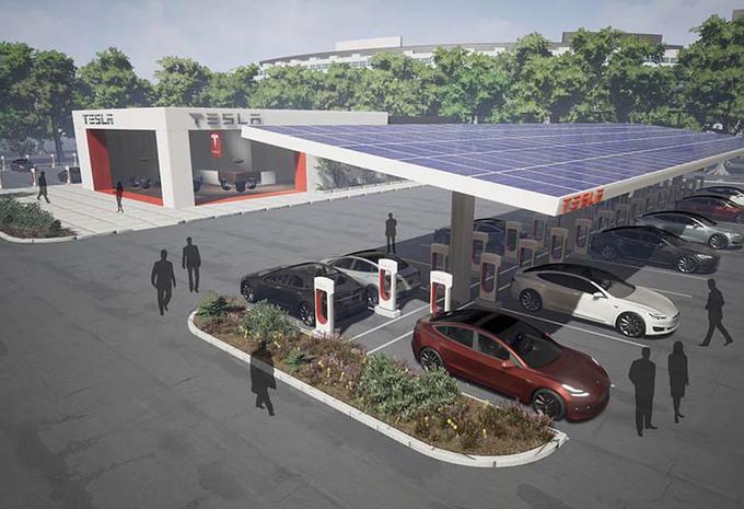 ENQUÊTE – Les voitures électriques moins chères que les Diesel ? #1