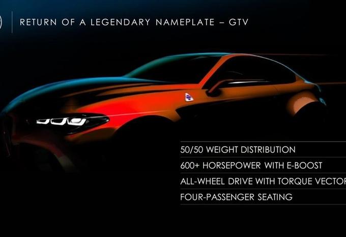 Grote plannen bij Alfa Romeo, Jeep, Maserati en Fiat