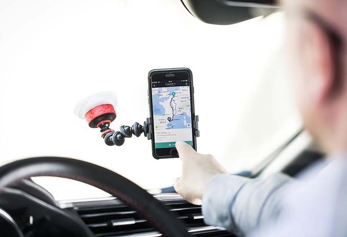De beste navigatie-apps voor je smartphone getest #1