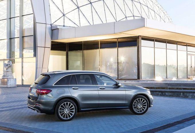 L'Allemagne impose un rappel à Daimler (Mercedes) #1