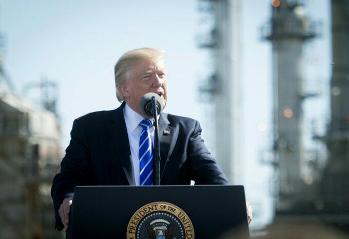 Trump va-t-il mettre en péril l'industrie automobile… américaine ? #1