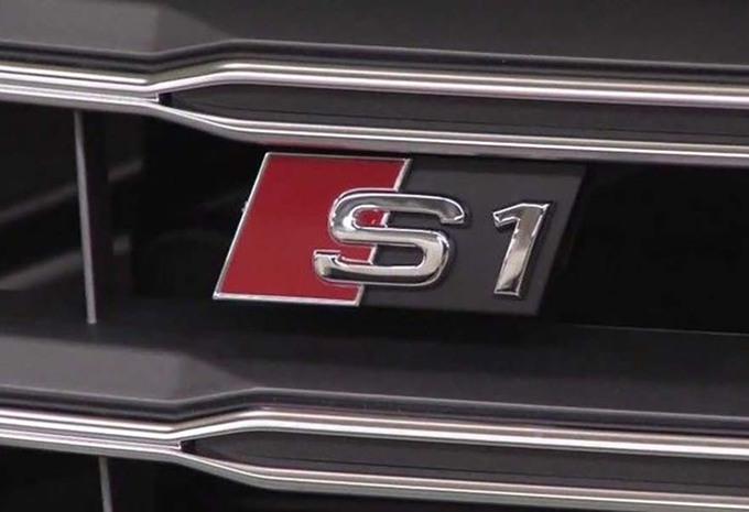 Audi A1 : la S1 arrive avec 250 ch ! #1