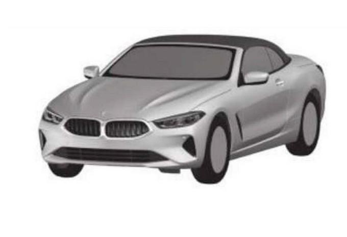 BMW Série 8 : aussi en cabriolet et en Gran Coupé ! #1