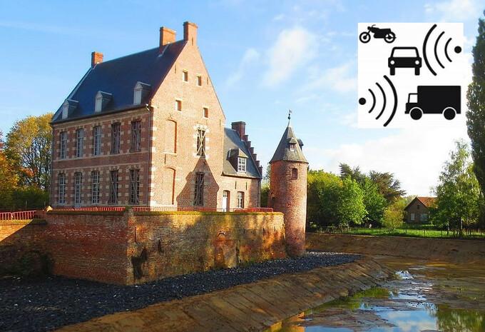 Encore des radars en Wallonie : 11 nouveaux emplacements #1