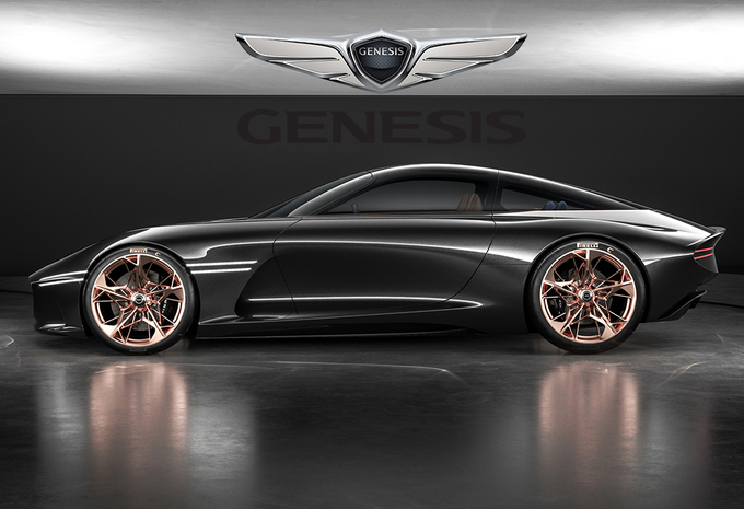 Amerikanen verkiezen Genesis boven Audi, BMW en Mercedes #1