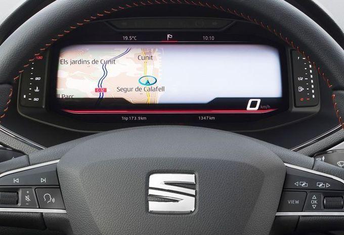 Seat : le cockpit digital s'invite à bord des Ibiza/Arona ! #1