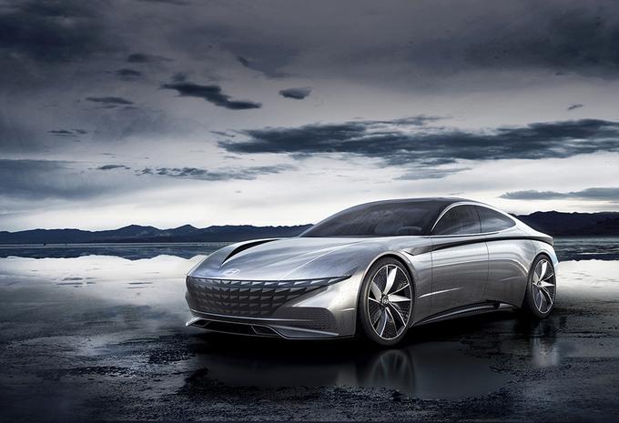Hyundai belooft Italiaanse look voor sportieve modellen #1