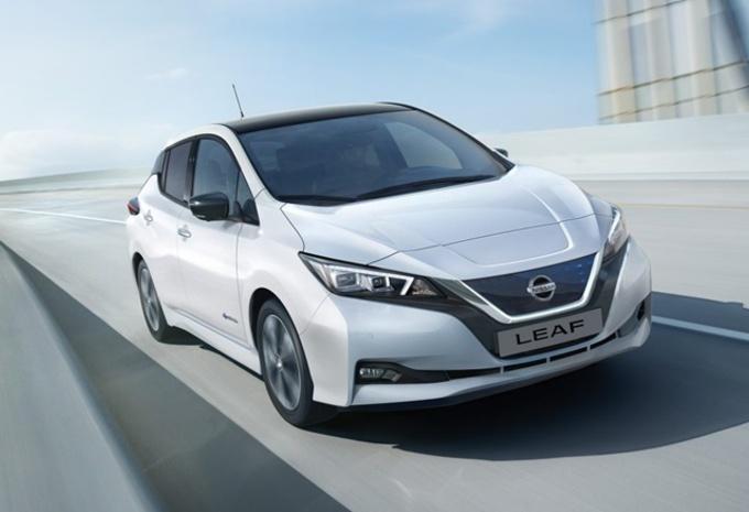 Nissan a (enfin) vendu sa division de batteries #1
