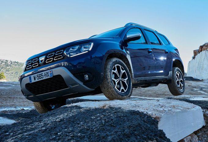 Un SUV 7 places chez Dacia ? Non, trop cher ! #1
