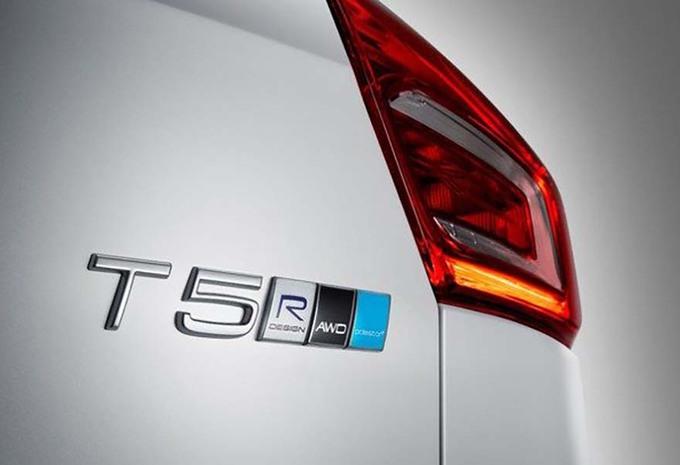 Polestar : De meilleures transmissions intégrales pour Volvo #1