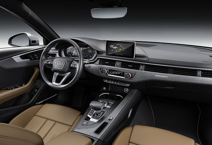 Geen nieuwe Audi's met manuele versnellingsbak meer in de VS #1
