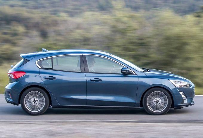 Ford : Pas de nouvelle Focus pour l'Amérique du Nord… #1