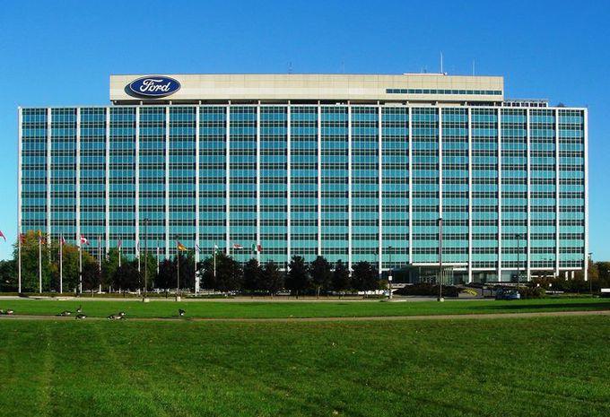 Ford : une restructuration en vue en Europe ? #1