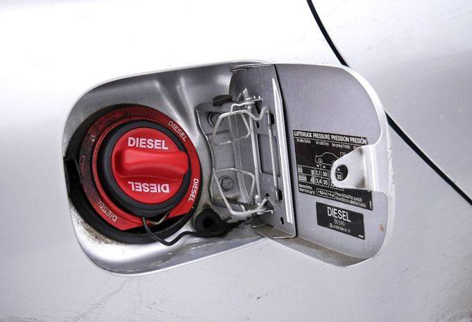 Les ventes de Diesel continuent leur chute en Europe #1