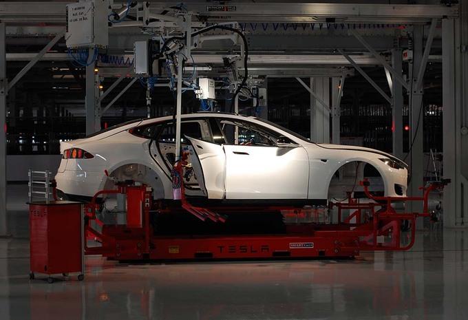 Tesla: un Français devient directeur des opérations automobiles #1