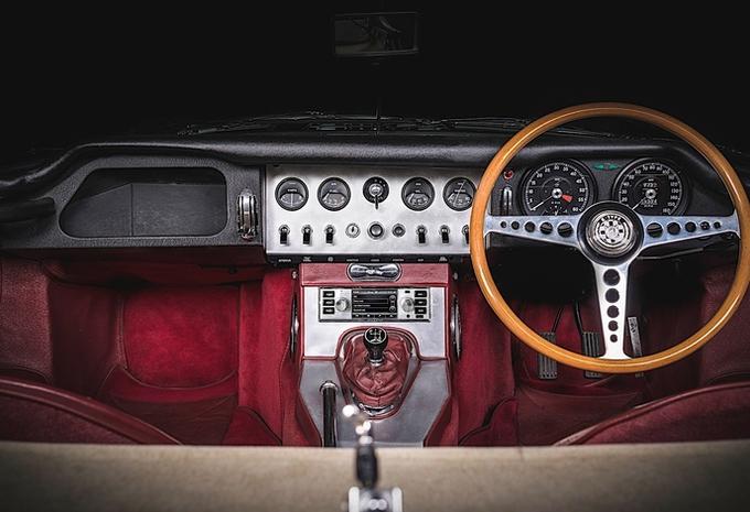 Un autoradio néo-rétro pour les Jaguar/Land Rover #1