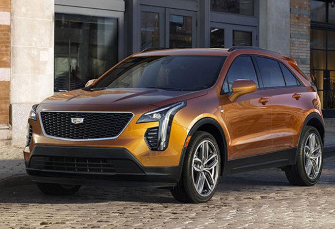 Cadillac abandonne son programme Diesel #1
