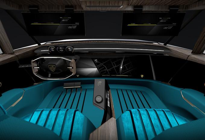 Fotos Peugeot E Legend Concept 504 Coupe Voor De 21ste Eeuw