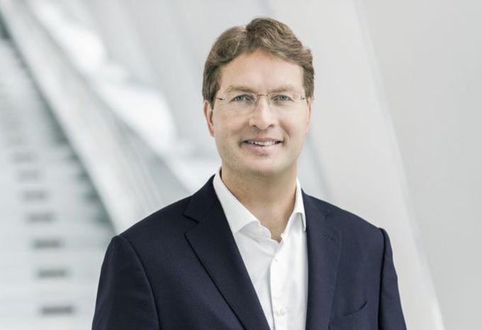 Daimler a choisi son futur nouveau PDG #1