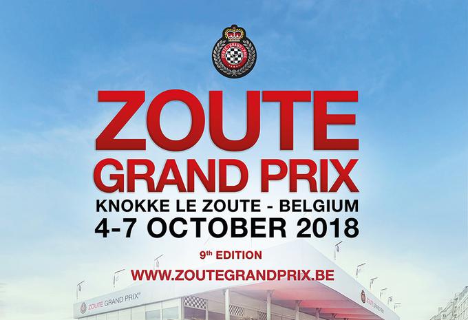 Alles wat je moet weten over de Zoute Grand Prix 2018 #1