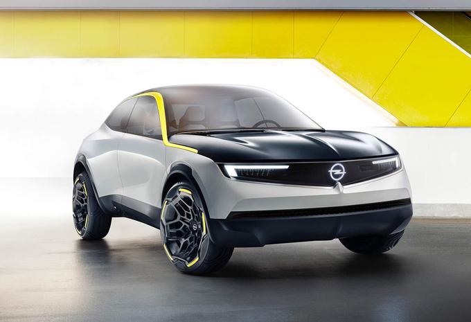 Dit zijn de toekomstige modellen van Opel  #1