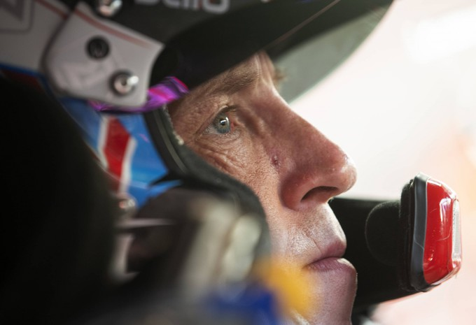 WRC-piloot Kris Meeke spuwt zijn gal over Citroën #1