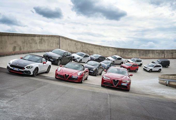 Investeerder adviseert FCA (Fiat) om zich tot JeepRAM te herdopen #1