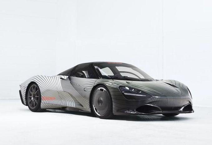 McLaren : il s'appelle Albert #1