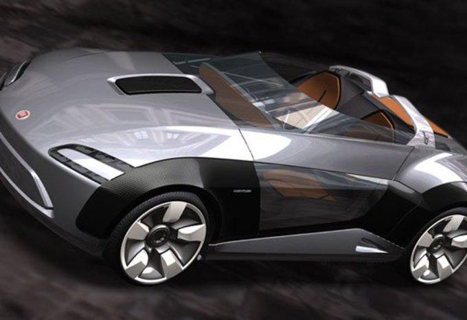 Concept Bertone #1
