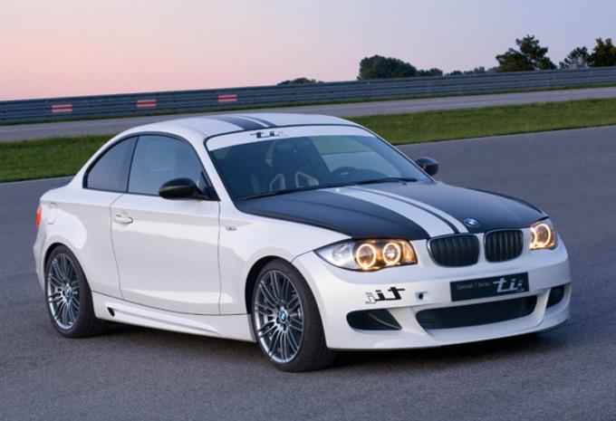 BMW Concept Série 1 tii #1