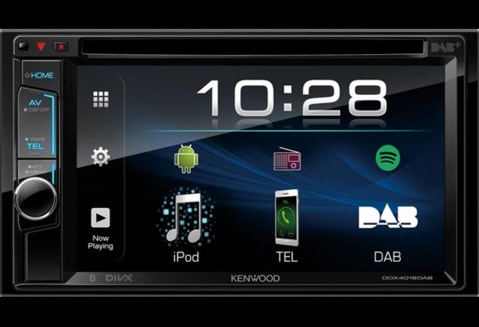 Les radios belges passent au DAB+ #1