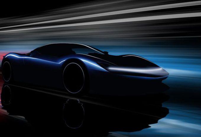 Pininfarina PF0 : homologuée à 2000 ch ! #1
