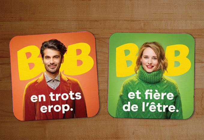 Campagne BOB : Les Belges continuent à boire et conduire #1