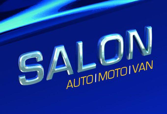 Salon van Brussel 2019: de nieuwigheden en 10 dagen Dream Cars!  #1