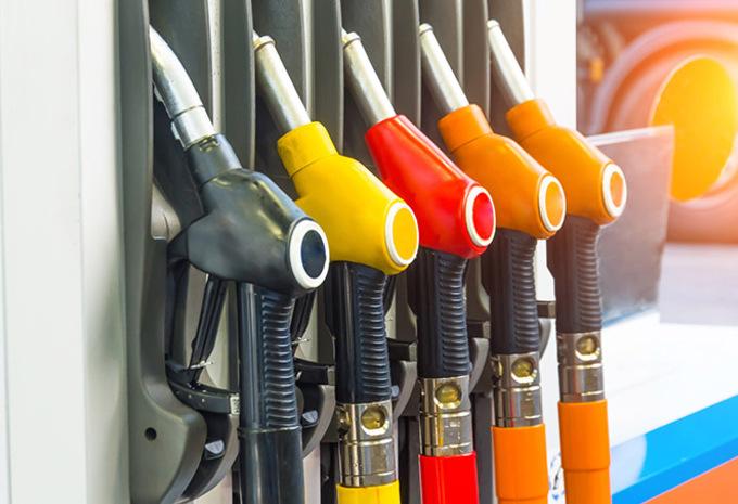 BREAKING - Accises sur les carburants : pas d'indexation en 2019 en Belgique #1