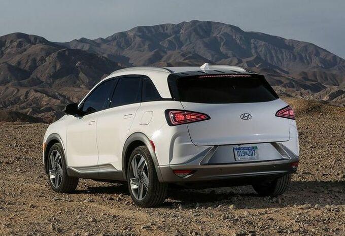 Hyundai schakelt versnelling hoger met waterstof #1