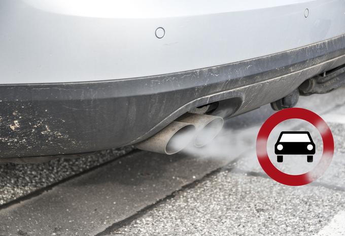 Un tribunal recale les tolérances de pollution des Diesel  #1