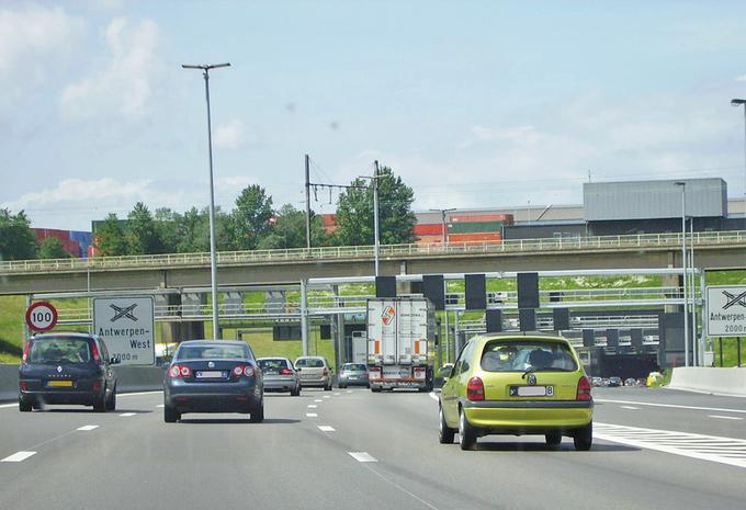 Flandre : une taxe kilometrique dès 2025 ? #1