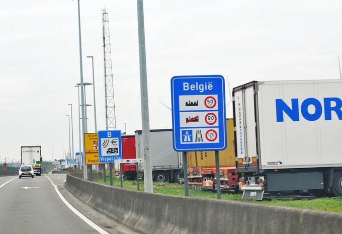 Une taxe au kilomètre partout en Flandre en 2024 ? #1