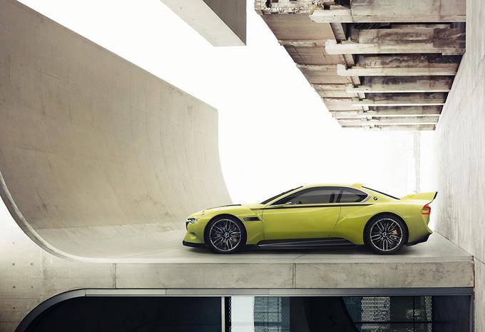 BMW M1 : Un retour sous forme de supercar électrique ? #1