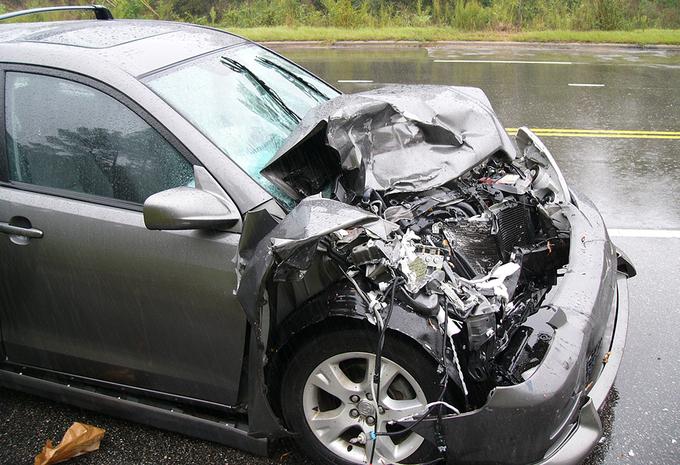 Que faire en cas d'accident ? (sponsorisé) #1