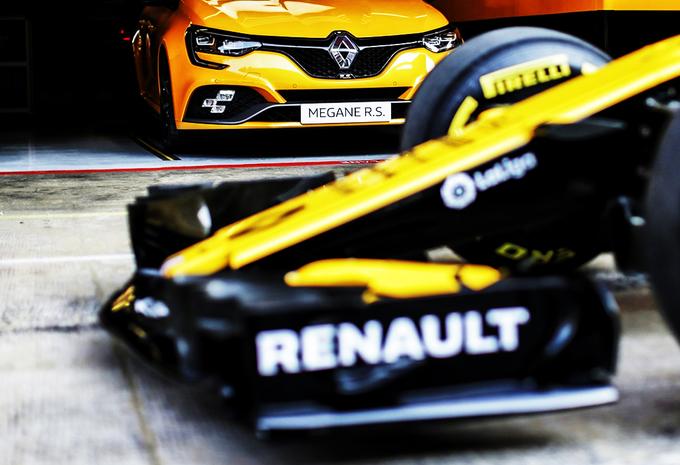Renault op het Autosalon van Brussel 2019: FL Kadjar, Mégane RS Trophy, EZ-Pro #1