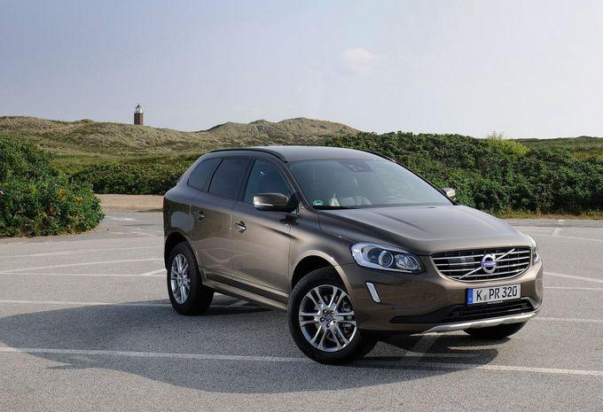 Volvo rappelle 219.000 véhicules pour fuite de carburant #1