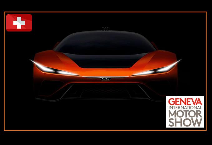 Alle premières op het Autosalon van Genève 2019 #1