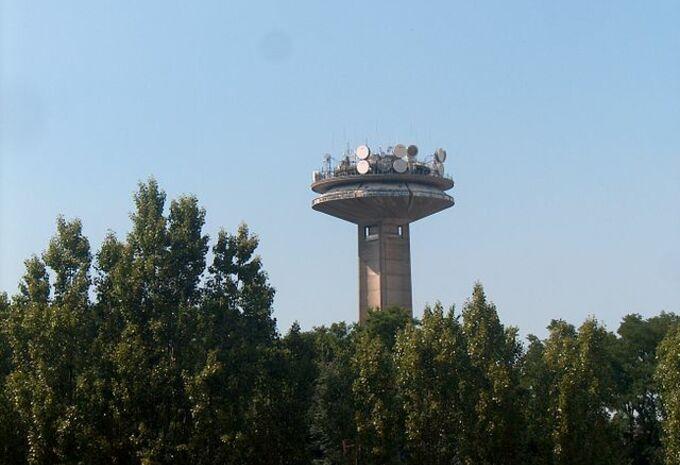 Plus d'autoroute à Bruxelles, sauf le Ring #1
