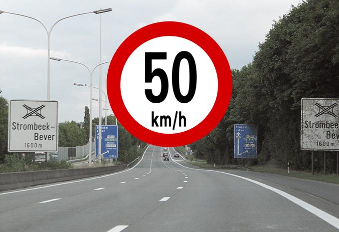 Brussel knipt de A12 en E40 af: geen autostrade, wel stadsboulevard #1