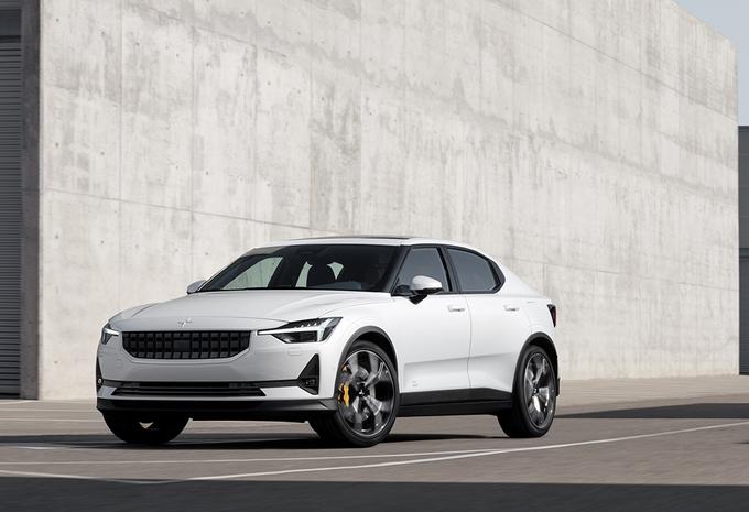 Polestar 2 : la Tesla de Volvo #1