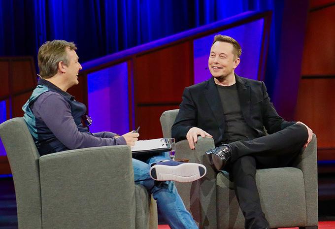 Elon Musk : le Tweet de trop ? #1